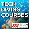 Tech Diving Courses