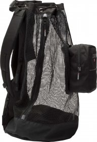 Dive Bag- Cressi Roatan Mesh Backpack