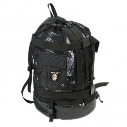 Dive Bag- Armor- Gear Wrap Backpack