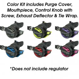 Regulator Color Kit- Atomic B2