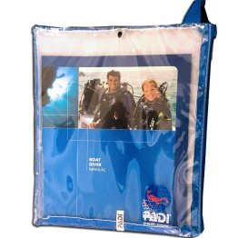 PADI Training Book- Boat Diving