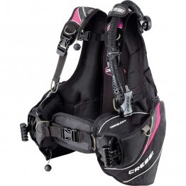 BCD- Cressi Travelight (Lady's)