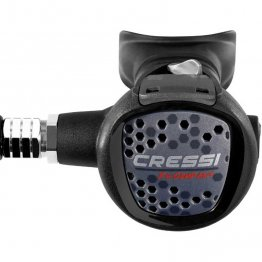 Regulator- Cressi AC2/Compact