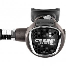Regulator- Cressi MC9-SC / Compact Pro