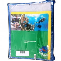 PADI Training Book- Enriched Air Nitrox