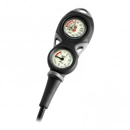 Gauge Set- Mares Mission 2