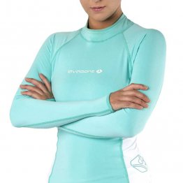 Lavaskin Shirt- Long Sleeve- Ladies