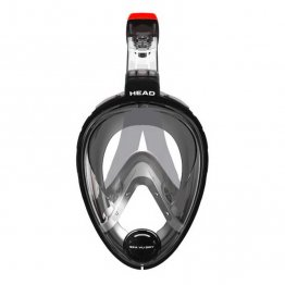 Snorkel Mask- HEAD Full Face Mask