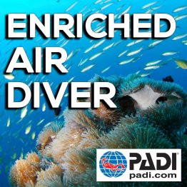 PADI Course- Enriched Air Nitrox