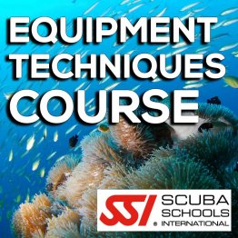 SSI Course- Equipment Techniques