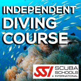 SSI Course- Independent Diving