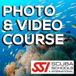 SSI Course- Photo & Video