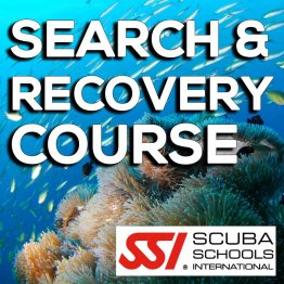 SSI Course- Search & Recovery