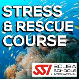 SSI Course- Stress & Rescue