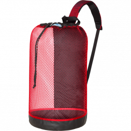 Dive Bag- Stahlsac BVI Mesh Backpack
