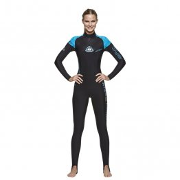 Waterproof WPSkin Ladies Diveskin