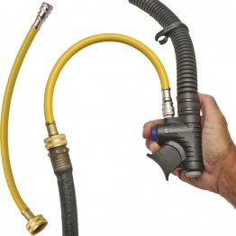 BC Flush with Hose Adapter
