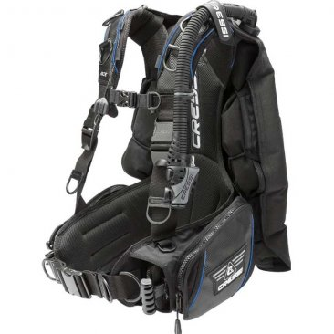 BCD- Cressi Ace