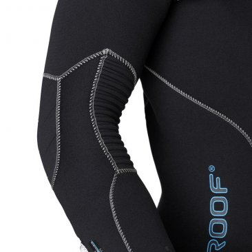 Wetsuit- Men- Full- Waterproof W3