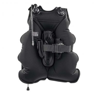 Oceanic Excursion BCD- Back