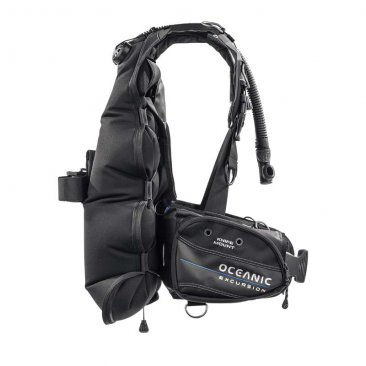 Oceanic Excursion BCD- Side