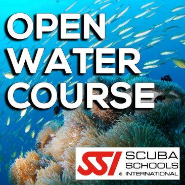 SSI Course- Open Water