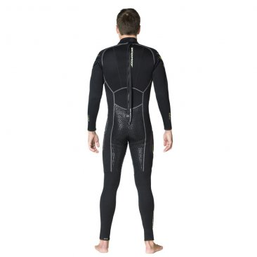 Wetsuit- Men- Full- Waterproof W30