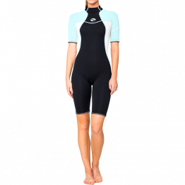 Wetsuit- Ladies- Short- Bare Nixie 2mm