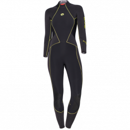 Wetsuit- Ladies- Full- Bare Evoke 3mm