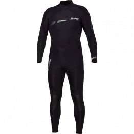Wetsuit- Men- Full- Bare Sport S-Flex 3/2mm