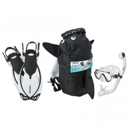Snorkel Set- Mares Sea Pals