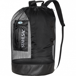 Dive Bag- Stahlsac Bonaire Mesh Backpack