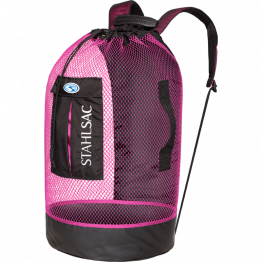 Dive Bag- Stahlsac Panama Mesh Backpack