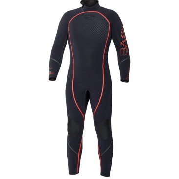Wetsuit- Men- Full- Bare Reactive 3mm